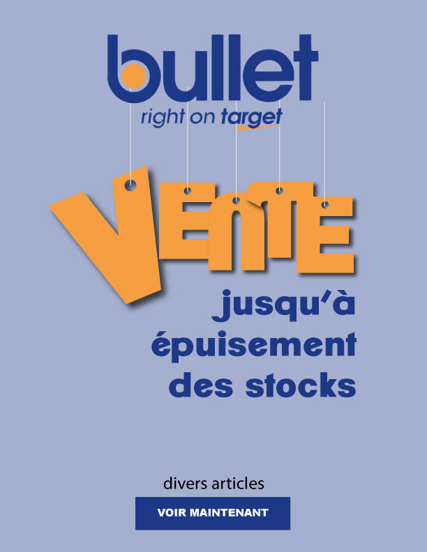 bulletline liquidation