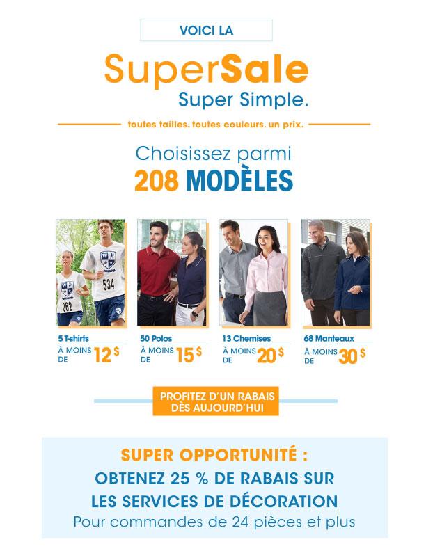 Supersale