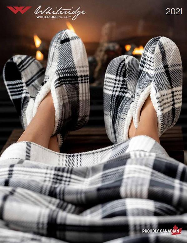 whiteridge couvertures